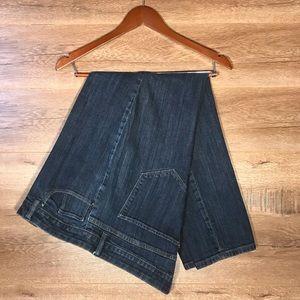 Liz Claiborne Women's Boyfriend Skinny Plus Jeans